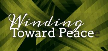 Winding Toward Peace graphic