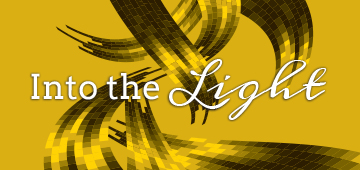 Into the Light graphic